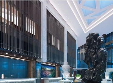 新中式酒店设计让国有文化得以继承和发扬