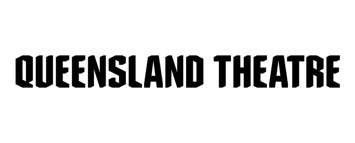 Queensland大剧院 画册设计