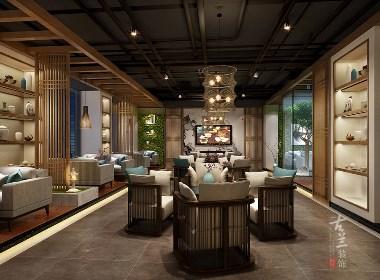 成都商务酒店设计|成都商务酒店设计公司|古兰装饰