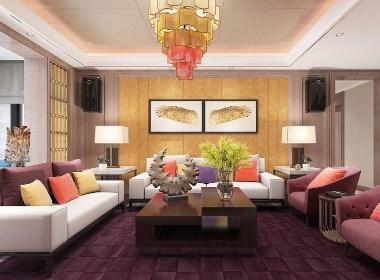 青岛卓越住宅设计