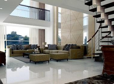 东营水城国际住宅设计