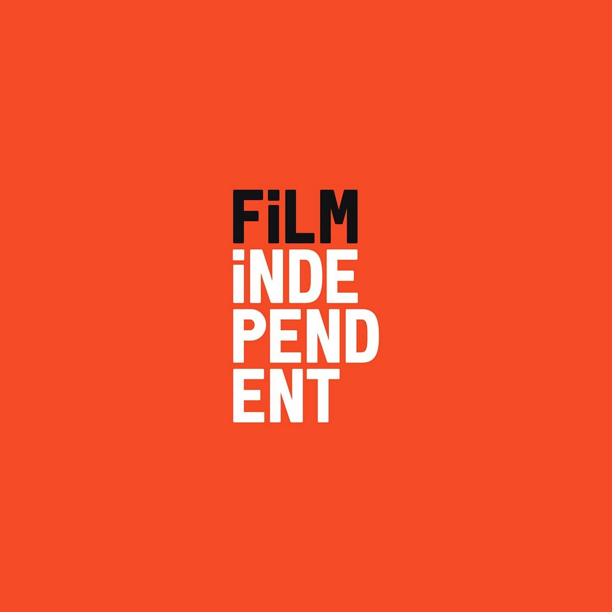 Film Independent视觉形象