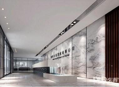 东晖国际|写字楼——大气商务范 · 办公室也可以兼顾干练