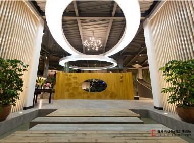 58私人会所《神奇汇》——香港高迪愙设计事务所(北京)