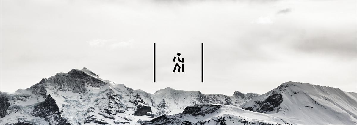 nomad旅行社品牌设计欣赏