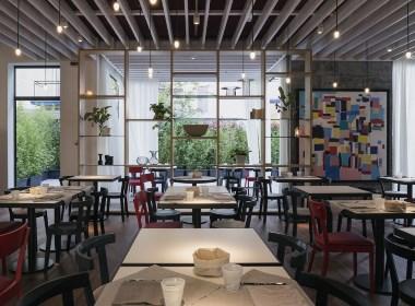 Myricae 餐厅