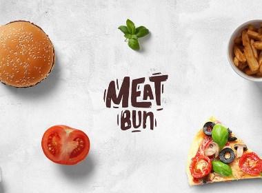肉包子快餐品牌设计