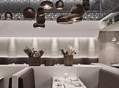 喜鼎主題餐廳設計案例賞析——成都專業主題餐廳設計公司