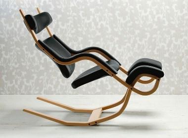 可以让你超级放松的摇摇椅