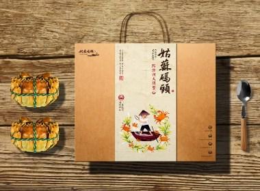 东意堂 | 姑苏码头——阳澄湖大闸蟹