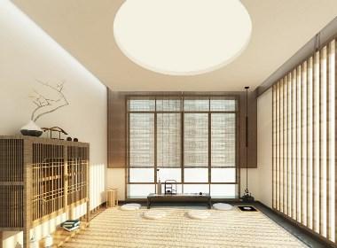 新中式设计 || 师苑复式 || 进化美业