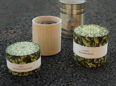 刺梨采摘工具包装设计