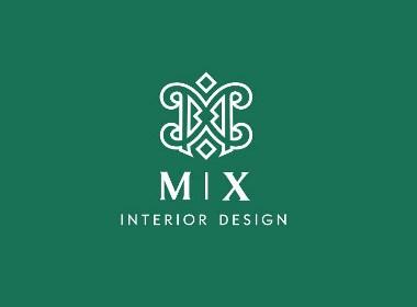 标志设计  空间设计公司标志