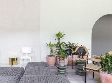 郑州酒店设计公司推荐:爱丁堡精致创意酒店设计方案