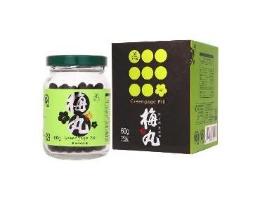 包装设计  企业包装设计 包装设计案例  养生食品包装设计-黑米设计