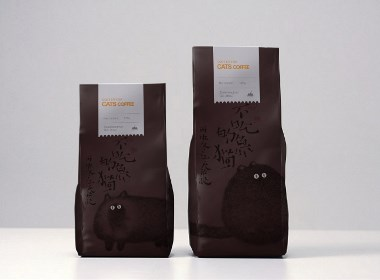 coffee-包装设计
