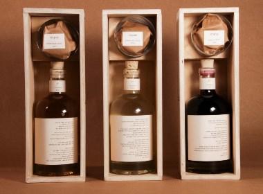 葡萄酒巧克力包装设计