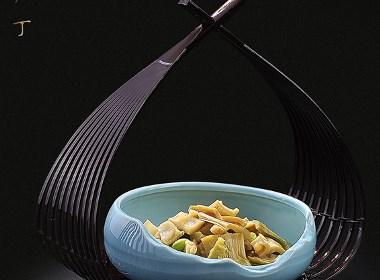 中式餐饮菜肴拍摄 菜谱摄影 菜单拍照设计