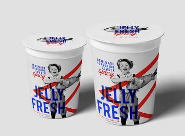 鱼类制品品牌包装设计