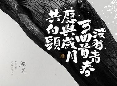 枯木-侘寂之美