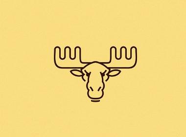 一组动物图形设计欣赏