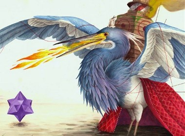 意大利艺术家的绘画作品欣赏