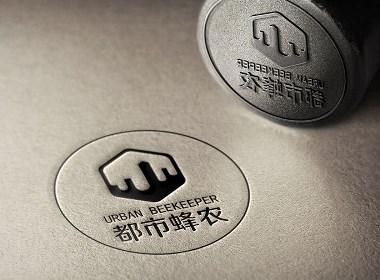 【珠海都市蜂农】logo设计