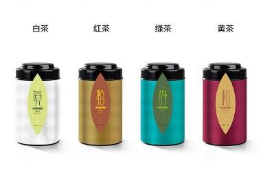 【珠海和静怡真茶系列】包装设计