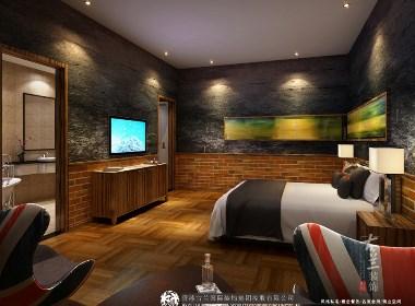 逸美主题酒店设计案例分享——成都专业酒店设计