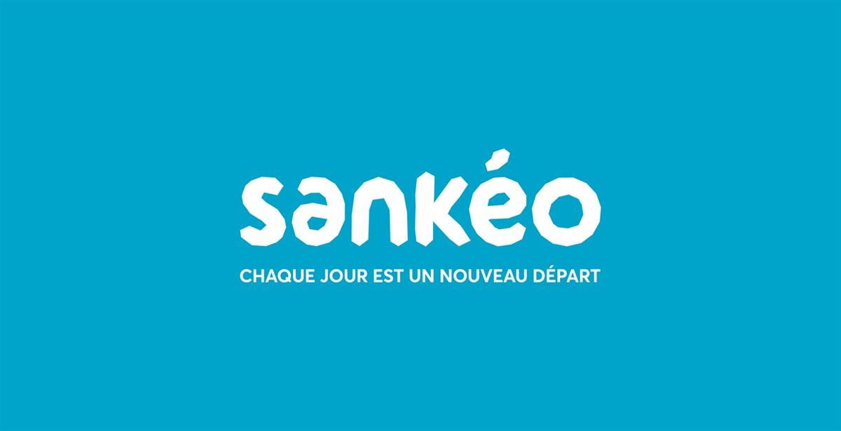 SANKEO公交品牌形象VI设计