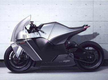 据说这是一款电动自行车