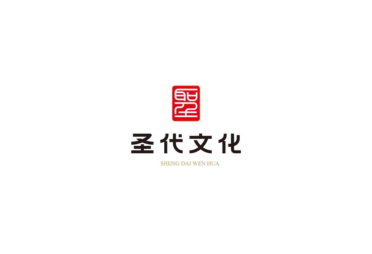 文化公司品牌VI视觉设计