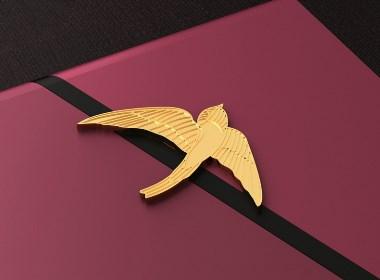 燕窝品牌包装设计 燕窝包装策划设计 燕窝品牌VI设计 燕窝礼盒包装