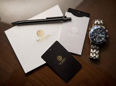 高鹏设计-酒店品牌设计泊韵