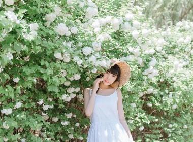 初夏—人像摄影