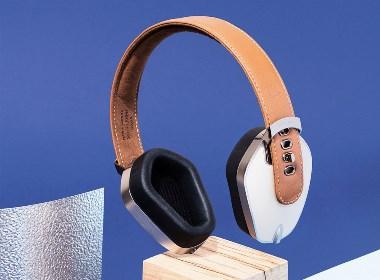 Pryma Lookbook耳机产品设计