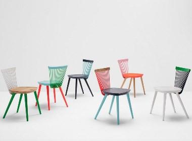 椅子产品设计欣赏