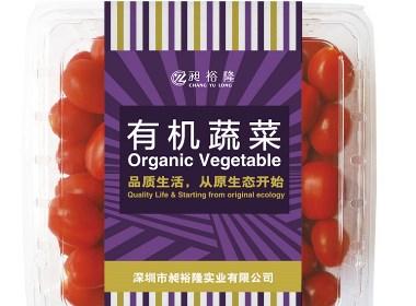 嗨创意-昶裕隆食品包装设计