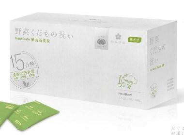 嗨创意-贝壳派食品包装设计