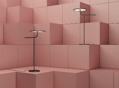 WAIT LAMP  JIHE STUDIO产品设计欣赏