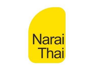 万城文化:Narai Thai-餐饮logo设计