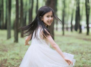 美好的童年—人像摄影