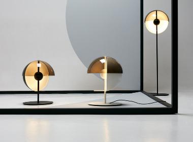 "Marset""照明与建筑""灯具产品设计"