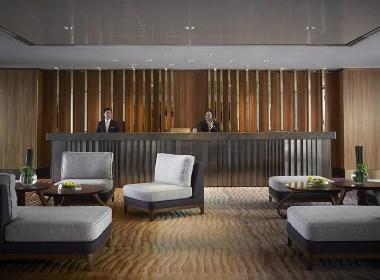 郑州星级商务酒店设计公司推荐豪华五星级酒店设计案例