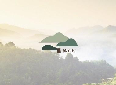 绿大树品牌设计
