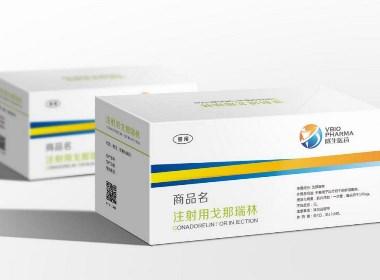 广州威生医药品牌升级-乐亚凯