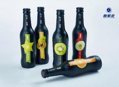 2017红点奖:红星鸡尾酒包装设计 —— 柏星龙出品
