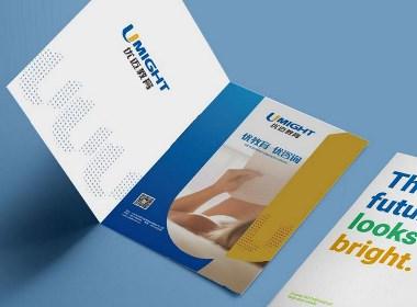 优迈教育咨询品牌形象策划设计-乐亚凯