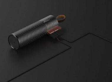 Double E 移动电源产品设计欣赏