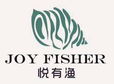 悦有渔-成都生鲜logo设计 -万城文化品牌设计
